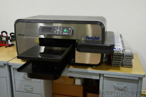 Anajet Mp5i Direct To Garment Printer T shirt Printer Only 7500 00 Super Sale