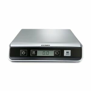 Dymo M25 Digital Usb Postal Scale 25 Lb 11 Kg Maximum Weight Capacity 2