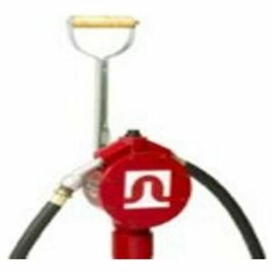 Tuthill Transfer Fr152 Piston Style Fuel Transfer Hand Pump