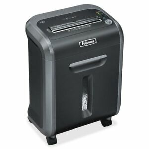 Fellowes 3227901 Intellishred Ps 79ci Shredder
