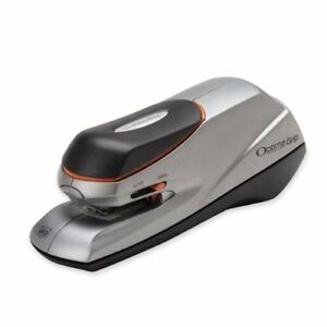 Swingline Optima Grip Stapler 20 Sheets Capacity Silver swi48207