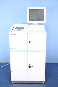 Thermo Scientific Excelsior Es Tissue Processor With Warranty Recent Biomed