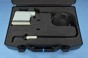 B k Bk B And K Medical 8809 Ultrasound Transducer Ultrasound Probe With Warranty