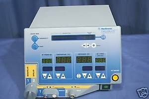 Medtronic Cardioblate Surgical Ablation Generator
