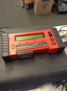 Snap On Diagnostics Scanner Mt2500