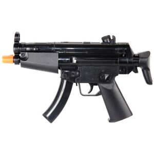 HFC MINI FULL AUTO ELECTRIC AIRSOFT GUN AEG AUTOMATIC PISTOL RIFLE w 6mm BB BBs $24.95