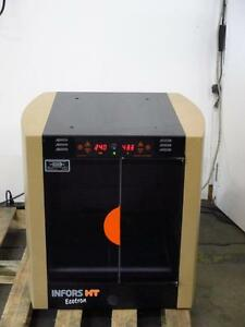 Atr Biotech Infors Ht Ecotron Laboratory Benchtop Incubator Shaker Oven