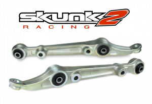 Skunk2 Front Lower Control Arm For Civic 92 95 Integra 94 01 542 05 M445