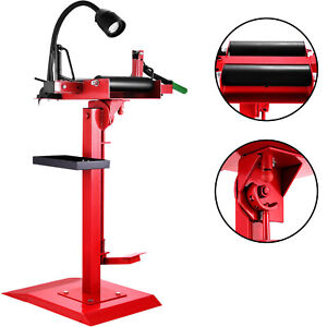 Car Light Truck Tire Spreader Tire Changer Atv Auto Red Repair Tires Brand New