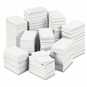 Universal Office Products 35623 Bulk Scratch Pads Unruled 3 X 5 White 180