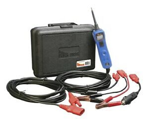 Power Probe 3 Pp319ftc Blu With A Built In Voltmeter Kit And Accessories