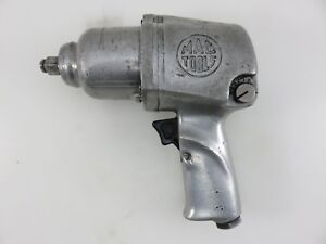 Mac Tools Aw234 1 2 Drive Air Pneumatic Impact Wrench