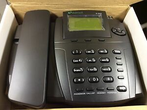 Damall D 2304 Ip Phone Business Home Office Telephone Brand New
