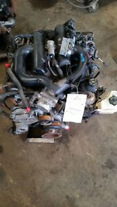 1999 Ford Explorer 4 0 Engine Motor Assembly 214 936 Miles Sohc No Core Charge