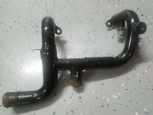 03 04 2003 2004 Cobra Mustang Supercharger Crossover Tube Coolant Ford Racing
