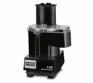 Waring Pro Wfp14sc Food Processor