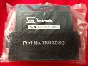 Nos Gm Vetronix Tech 1 Scanner Tk03080 W88 89 Abs Ipc All 88 E C System