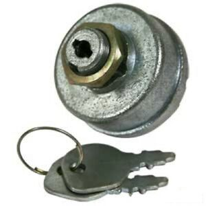 Ignition Key Switch Allis Chalmers D12 175 D17 200 220 170 D10 190 180 D15 185