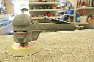 Snap-On PS100A Pneumatic Orbital Sander wAdjustable Speed (Works Great)