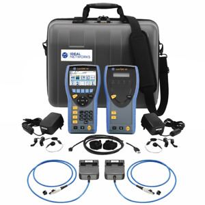 Ideal Trade161003 Lantek Iii 500mhz trade In Cable Certifier