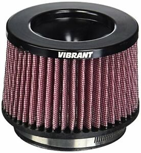 Vibrant Performance 10931 High Quality Performance Air Filter