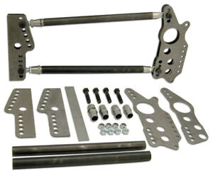 Competition Engineering Magnum Series 4 link Kit