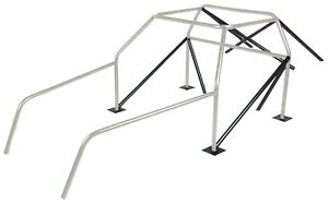 Competition Engineering 12pt Roll Cage Strut Kit