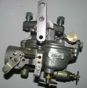 Lincoln Welder Carburetor Continental Sa 200 250 Zenith 13713 Industrial Carb