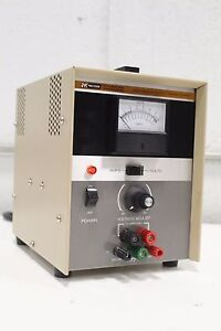 Bk Precision Dynascan 1654 Single Output Power Supply Free Shipping