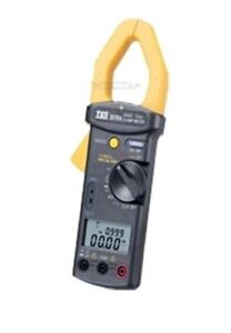 Brand New Tes 3079k 3 Three Phase Multifunction Digital Power Clamp Meter Tes Vz