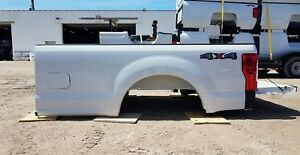 Ford F250 F350 Truck Bed Take Off 8 Long Bed Like New Fits 2017 2020