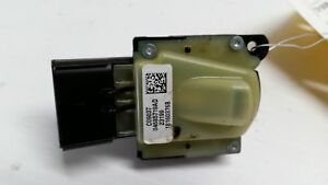 2007 Dodge Caliber Ignition Switch With Cylinder Housing Key Caliber Only