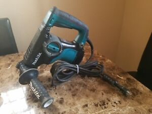 Makita Hr2811f 1 1 8 Sds Plus Corded Rotary Hammer