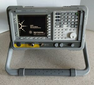 Hp Agilent E4407b Esa e Spectrum Analyzer 9khz 26 5ghz free Shipping Usa