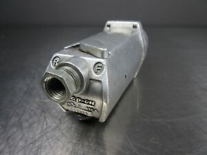 Snap On Im 3 B Air Pneumatic 3 8 Drive Impact Wrench 3 8