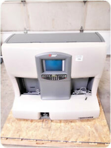 Beckman Coulter Lh 750 Laboratory Hematology Analyzer 201488