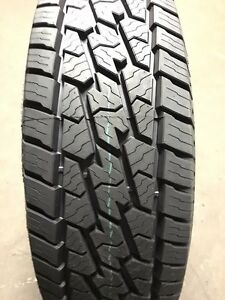 4 New Lt 225 75r16 Delinte Dx10 A t 10ply Tires 2257516 225 75 R16 All Terrain