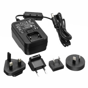 Ideal R161059 Lantek Ii iii Power Supply And Battery Charger 115 120 Vac Input