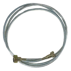 Tachometer Cable For John Deere Jd Ar70112 Tractors 420 430 440 8440 8630 8640