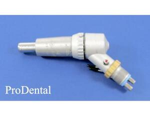 Midwest Shorty Dual Speed Dental Handpiece Lowspeed Motor Prodental