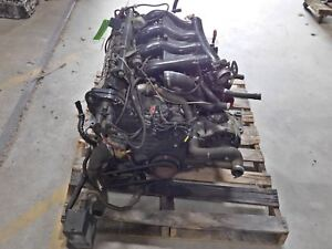 1986 Porsche 944 Turbo 2 5l Custom Used Engine Package W dme Harness