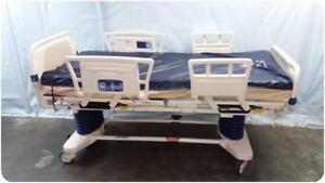 Stryker 2030 Epic Ii Critical Care Hospital Patient Bed 207347