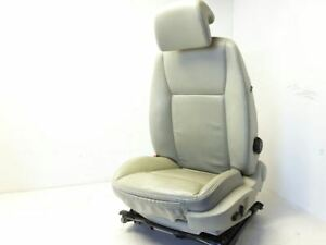 Saab Driver Front Seat Bucket Leather Electric 5 Door Fits 03 11 Saab 9 3 18134