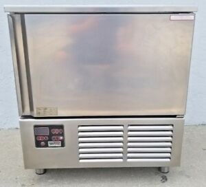 Piper Servolift Eastern Blast Chiller Shock Freezer Rcm 051s