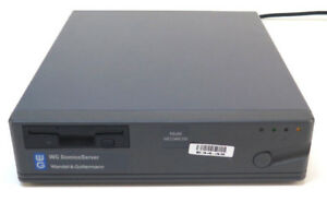 Wandel Goltermann Wg Dar 310 Domino Server Internetwork Analyzers