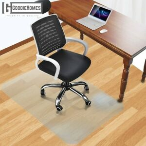 Office Computer Desk Chair Mat For Hard Wood Floor Protector Carpet Protection