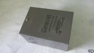 Intermatic Px300s Transformer 1 Phase 300va 12v Out