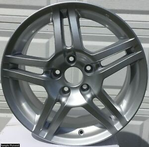 1 New 17 Replacement Wheel Rim For 2004 2005 2006 2007 2008 Acura Tl 8127