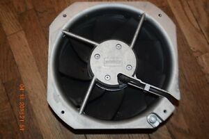 Good Used Working Ebmpapst 115v 64 80w Axial Cooling Fan W2e200 hh86 01