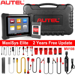 Autel Maxidiag Md805 All System Obd2 Code Scanner Abs Sas Srs Engine Bms Epb
